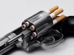 fumar no es broma