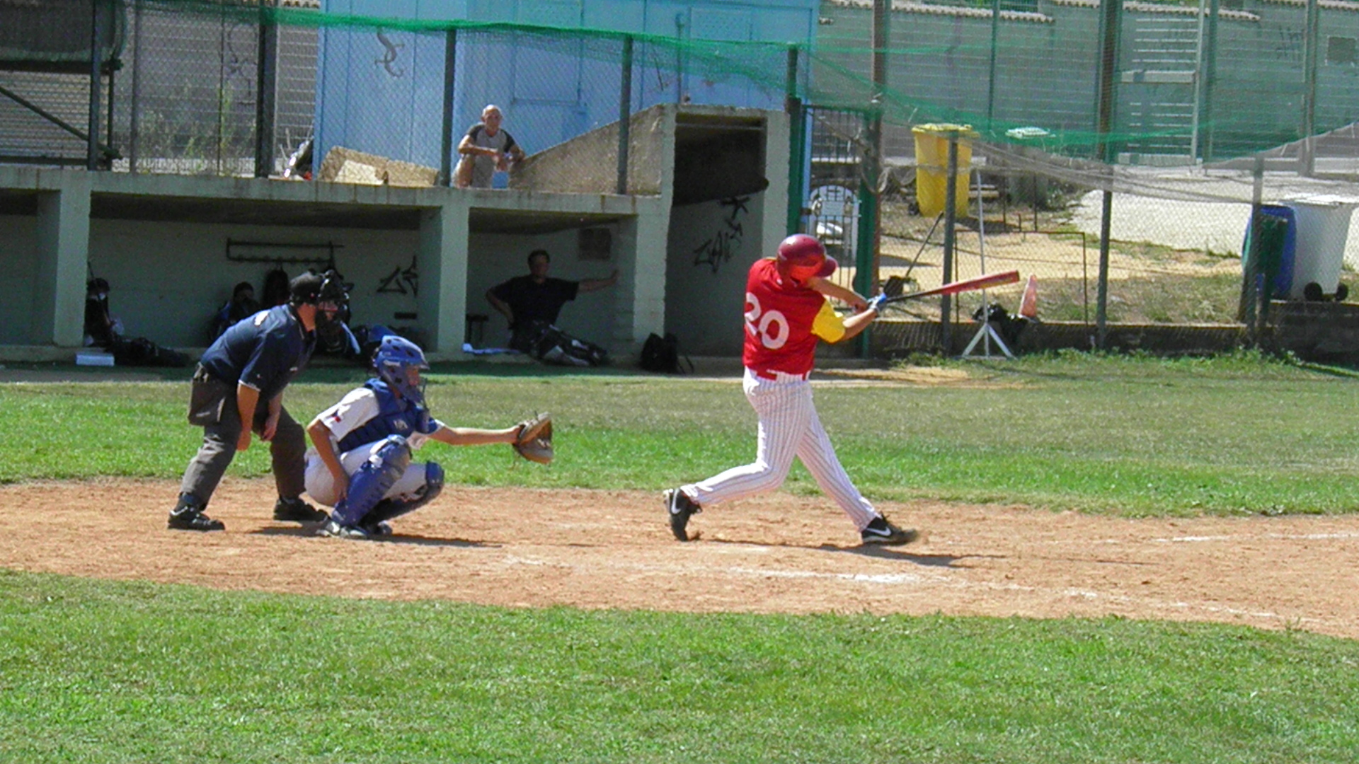 Equipo Nacional Espana en el Equipo Nacional Han