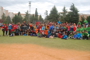 Grupo Interescolar 1